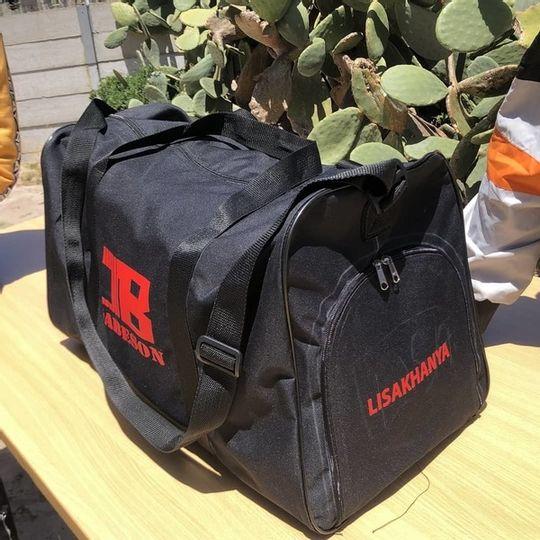 JB Travel Bag
