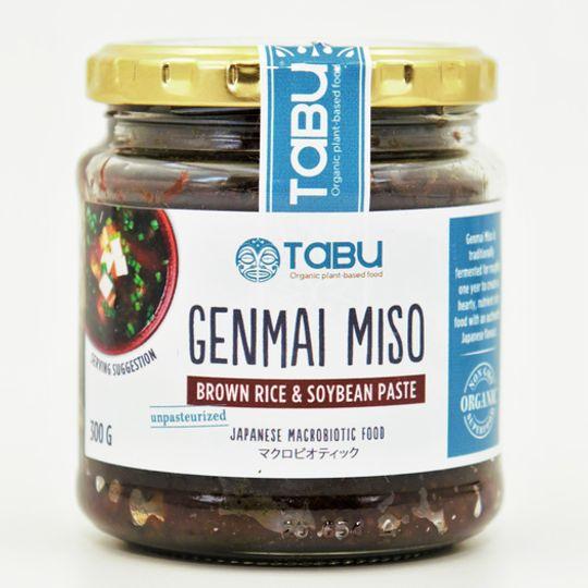 Genmai Miso (300g)