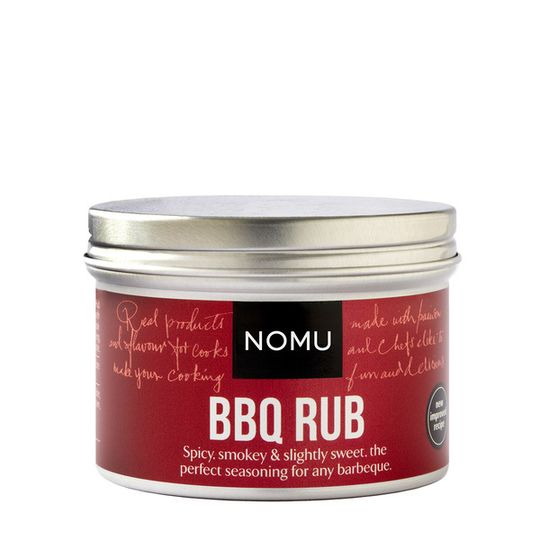 NOMU BBQ Rub