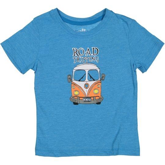 'Road Trip' Toddlers Tee