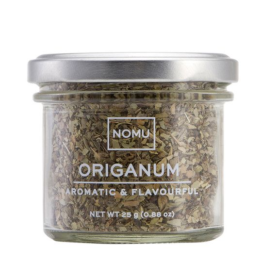 NOMU Cooks Collection Origanum