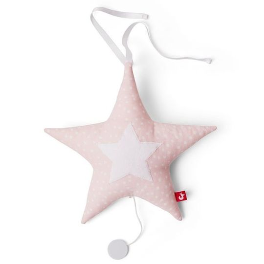 Musical Toy Star