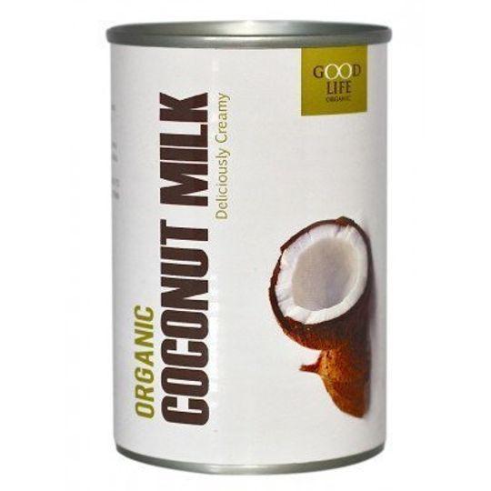 Coconut Milk Good Life  (400ml)