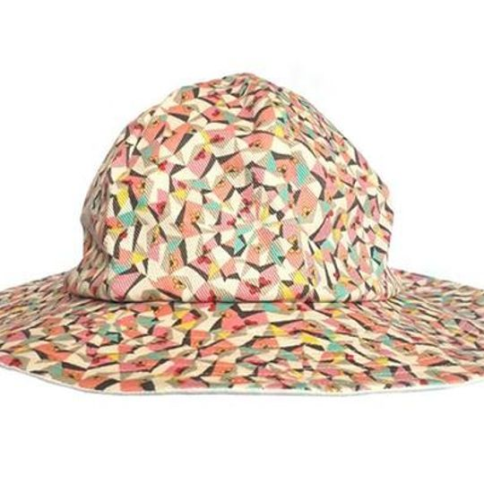Hat / Girls - Popsicle - M0372