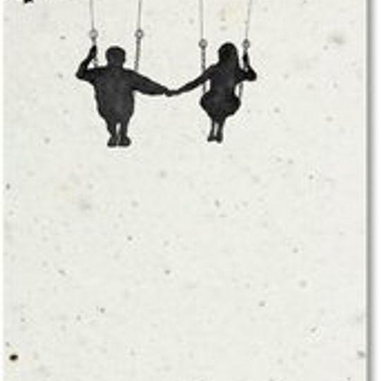 Bookmark | Mandala Couple