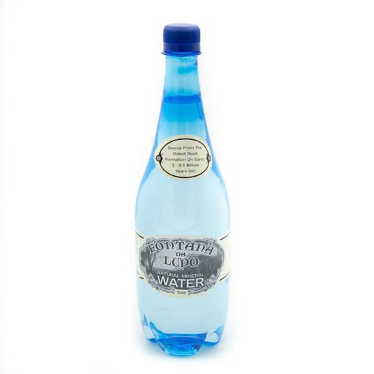 Fonatana De Lupo - Natural Water (750ml)