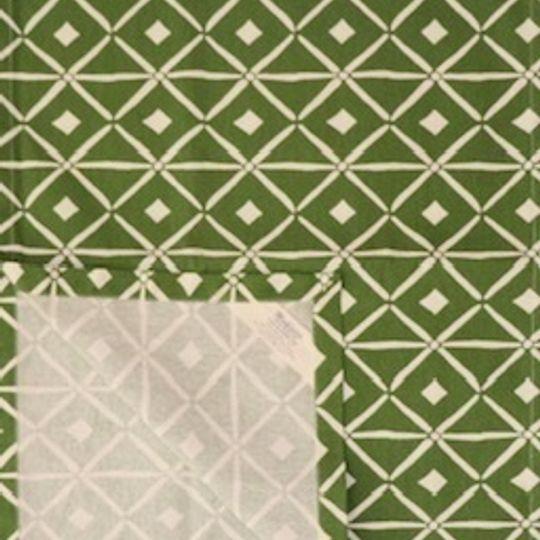 green verandah runner