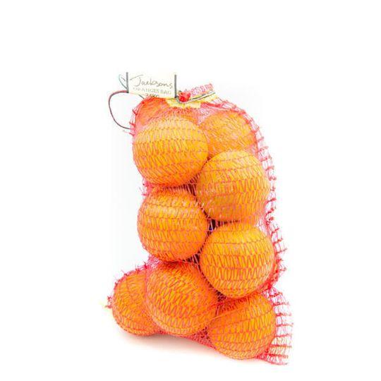 Oranges Bag  (+- 2.5kg)
