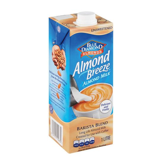 Almond Breeze - Almond Milk Barista