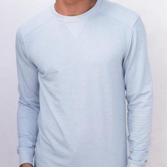 Basic Sweat Shirt