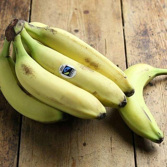 Organic Banana 700g Bag