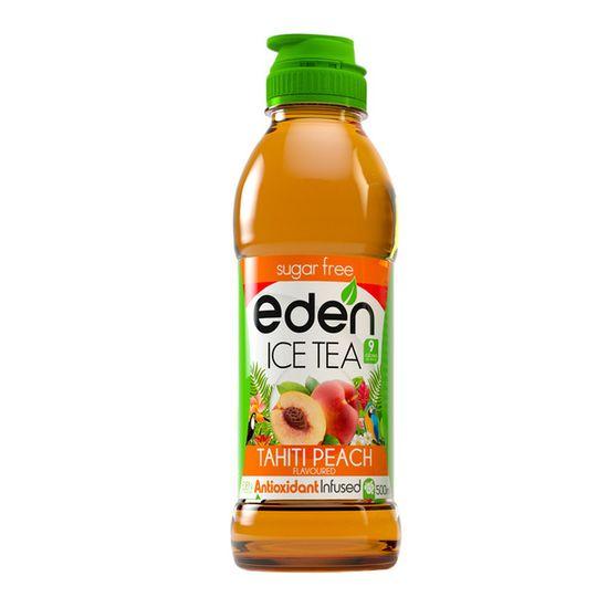 Eden Ice Tea Tahiti Peach