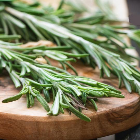 Organic fresh Rosemary (30g)