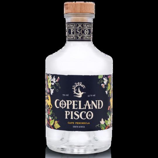 Copeland Pisco 750ml