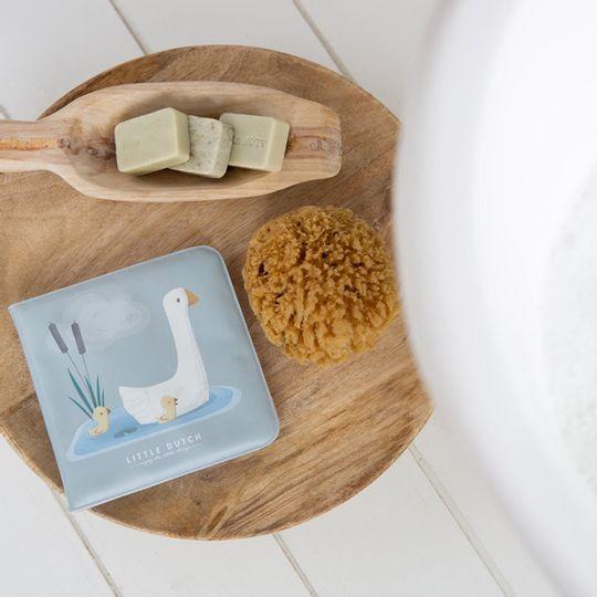 Little Dutch Bath Book - Little Goose