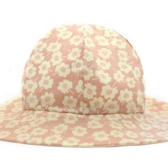 Hat / Girls - Biscuit Daisy - M0391