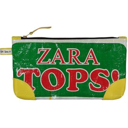 CB015 ZARA TOPS...