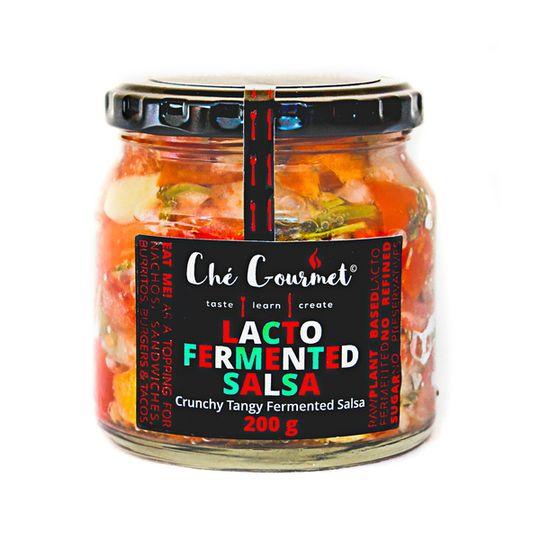 Che Gourmet Fermented Salsa 200G