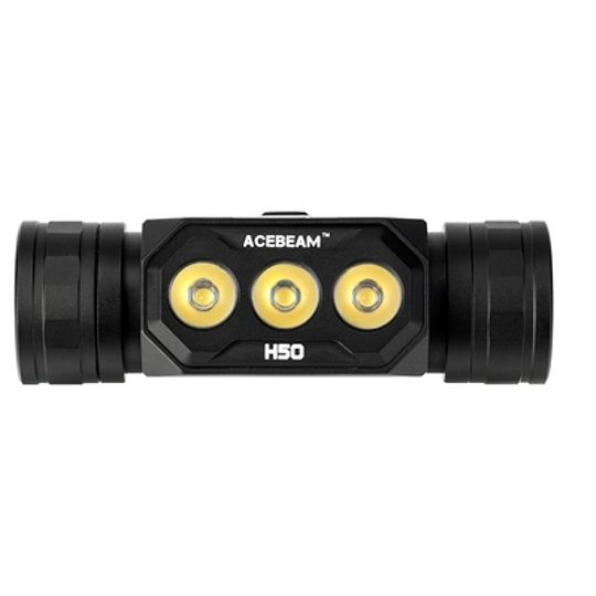 Acebeam H50 Headlamp