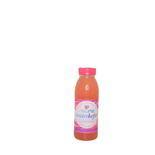 NuMeSA Berry Bliss Water Kefir (330ml)
