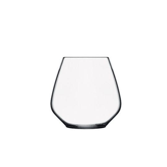 Luigi Bormioli, Atelier, Stemless Pinot Noir glass, 590ml, 6pk