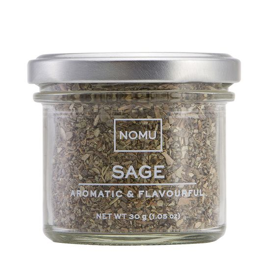 NOMU Cooks Collection Sage