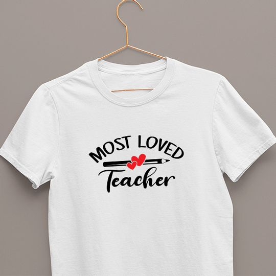 Most loved Teacher