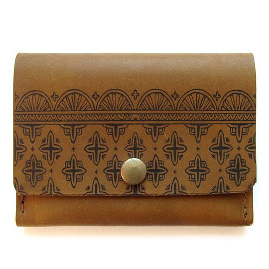 Card Holder - Tribes