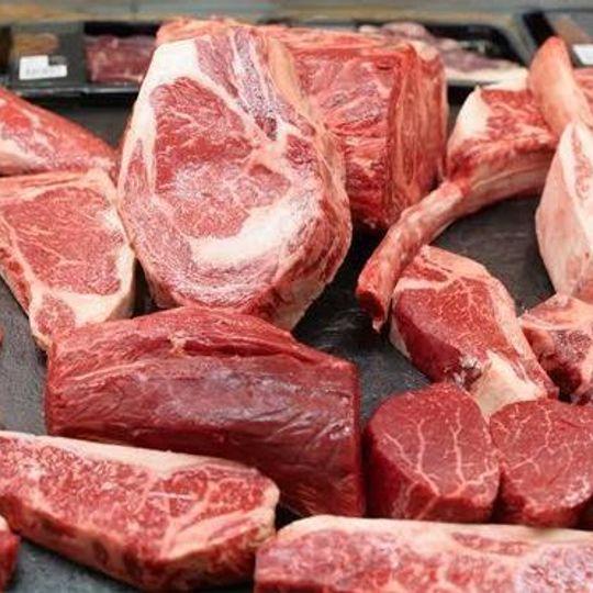 Hind (Beef) R89 a kilo