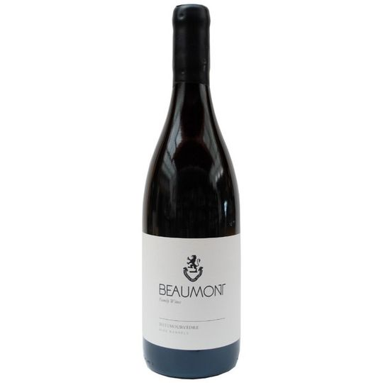 Beaumont Mourvedre 750ml