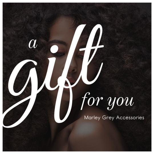 Marley Grey Gift Voucher
