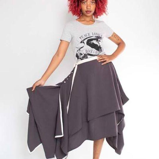 Kyoto Skirt
