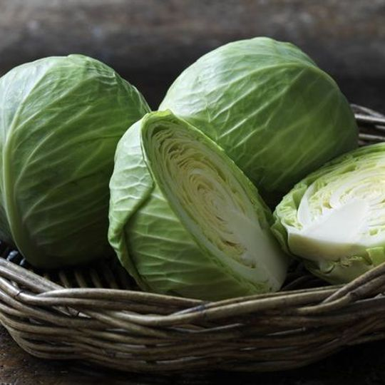 Baby Cabbage Conventional