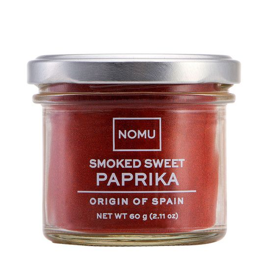 NOMU Cooks Collection Smoked Paprika