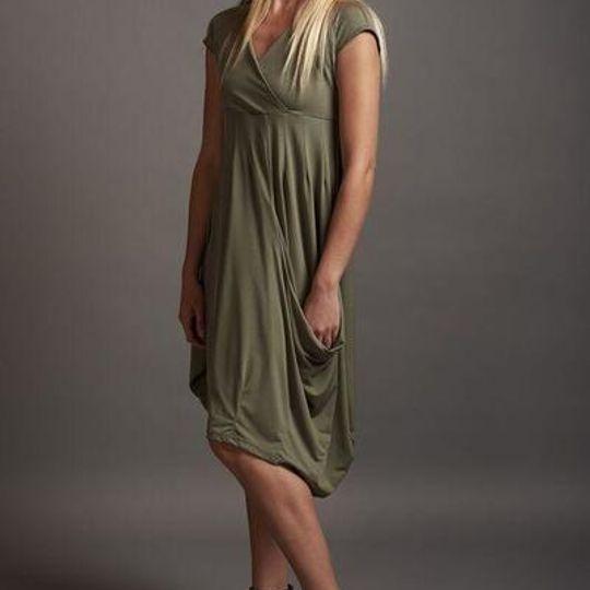 Decon Dress