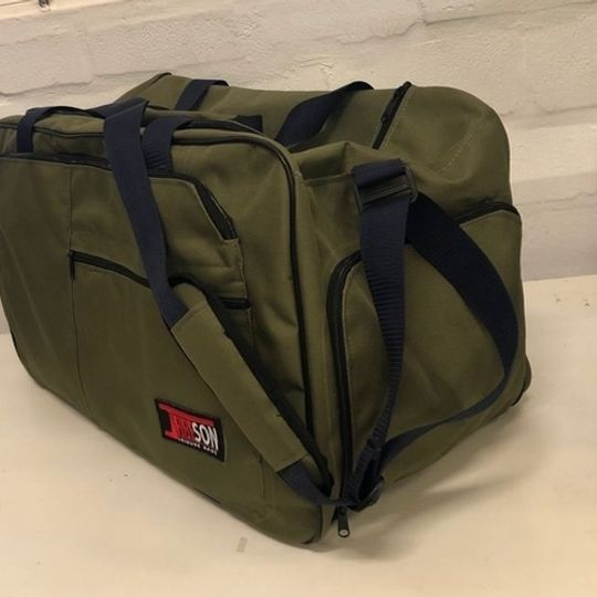 JB SPORT BAG 2.0