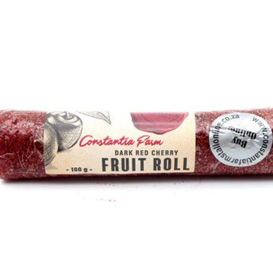 Cherry Fruit Roll (100g)