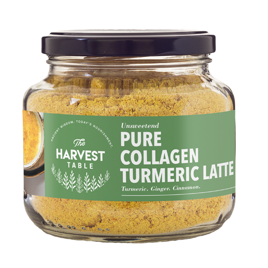 Collagen Turmeric Latte (220g)