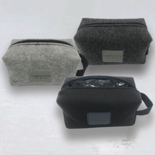 Cosmetic Bag / Wetpack