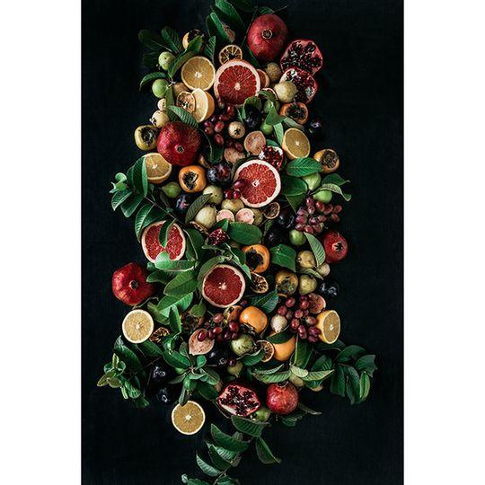 Tablecloth - Abundance (moody)