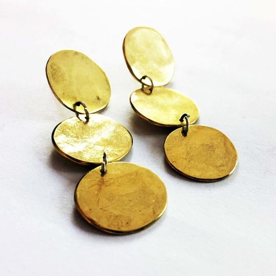 SWING BOOGIE WOOGIE Earrings