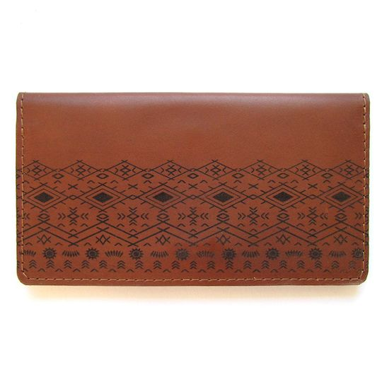 Clutch Purse - Aztec