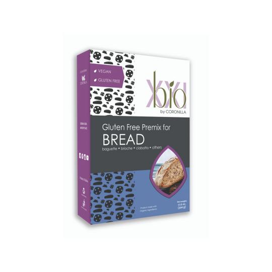 Bio XXI Bread Flour Premix (500g)