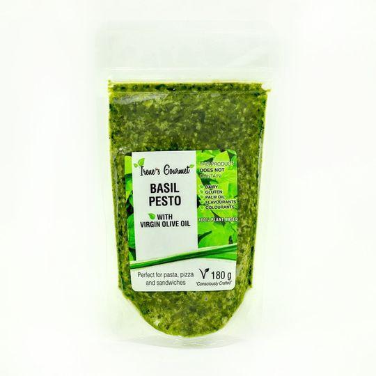 Basil Pesto - 180g