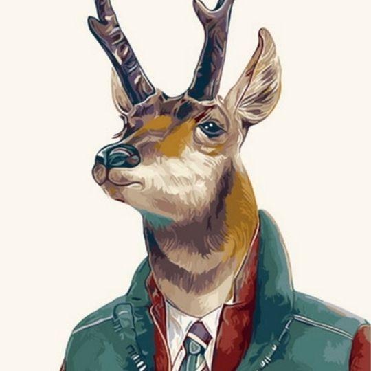 Deer Mister