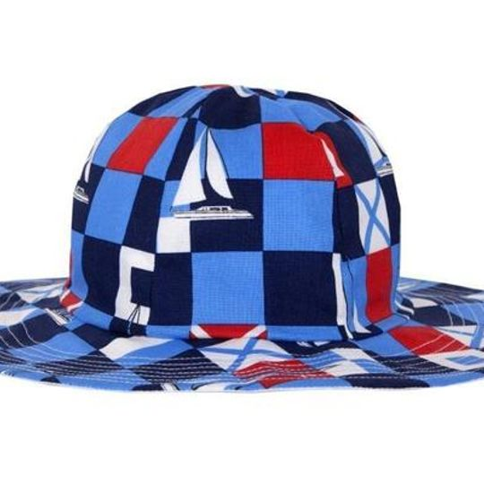 Hat / Boys - Yachts - M0327