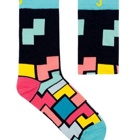 Falling Tetris