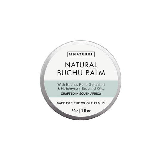 Buchu Healing Balm (30g)