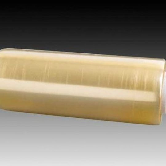 PVC - Economic 10 micron PVC Cling-film or all purpose 12 micron  at 1400m length and 380mm width.