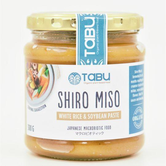 Shiro Miso (300g)